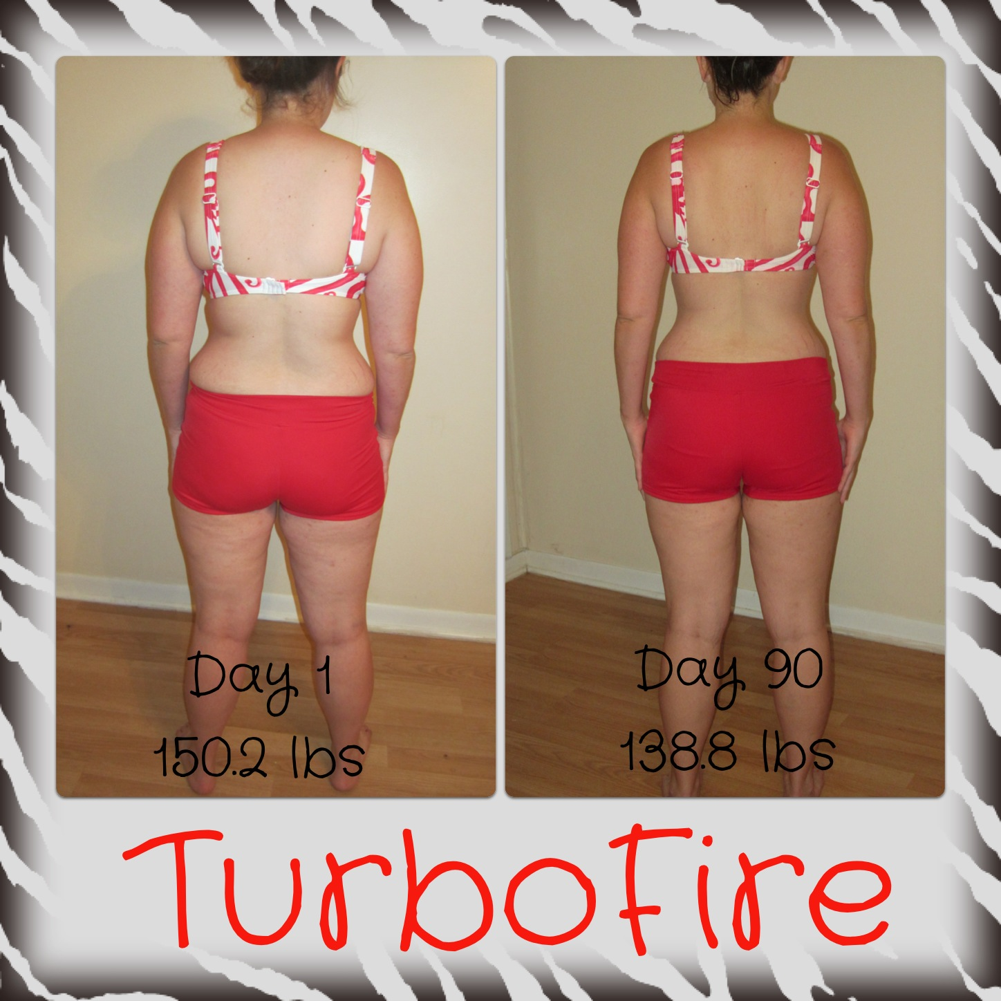 ... Michaels Body Revolution Schedule Pdf Turbofire 90 day results